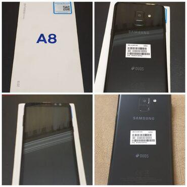 audi a8 3 tdi - Azərbaycan: Yeni Samsung Galaxy A8 64 GB qara