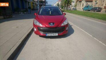 Peugeot 308 2 l. 2008 | 137000 km