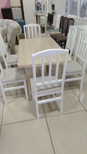 ветеринар на дом бишкек в Кыргызстан: Продаётся новый стол  #стол #мебель #бишкек #дом