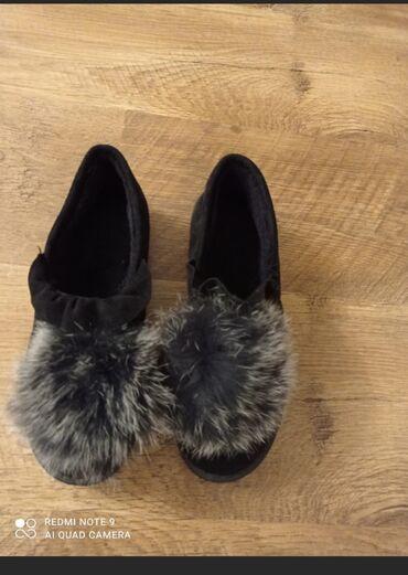 Обувь на девочку подростка размер 37, замша Турция, состояние отличн