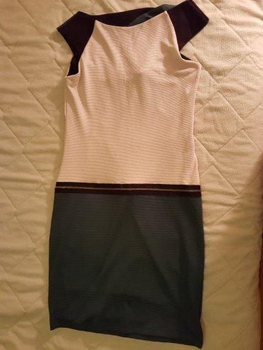 Haljina u tri boje - Kikinda