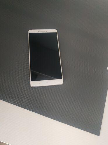 xiaomi mi 4i в Азербайджан: Б/у Xiaomi Mi Max Серебристый