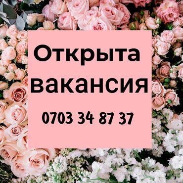 Недвижимость - Бишкек: Заказ кабыл алганга кыздар жана балдар керек. 20-35 жашка чейин