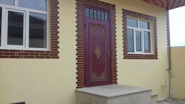 ucuz ev tapmaq - Azərbaycan: Satılır Ev 95 kv. m, 3 otaqlı