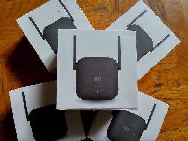 Xiaomi Mi Repeater ProXiaomi Wifi RepeaterBu cihaz wifi siqnalin