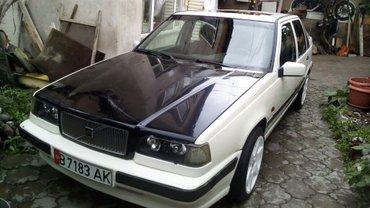 Вольво 850 машина в хорошем сост. расход в Бишкек