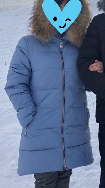 Продаю куртку б/у  Размер L-M  Также по бокам есть замочки