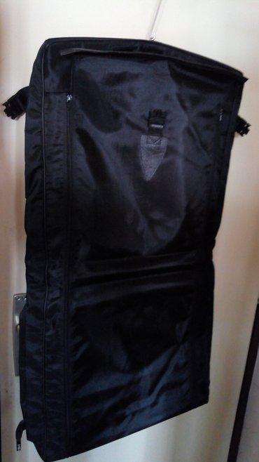 Putna torba namenjena poslovnim ljudima a i ostalima koji nose u autu - Kraljevo