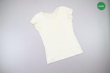 Личные вещи - Украина: Жіноча футболка, р. S   Довжина: 55 см Напівобхват грудей: 44 см Напів