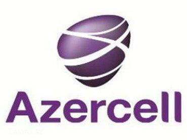 Bakı şəhərində Azercell 051 3753838-yeni paketdir, birbaşa müştərinin adına