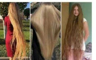 Чач сатып Алам!Купим Шикарные длинные волосы Дорого!!!Детские волосы