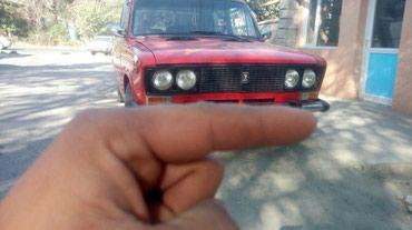 ВАЗ (ЛАДА) 2106 1988 в Бишкек