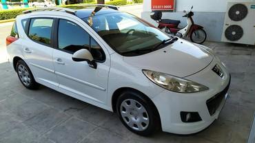 Peugeot 207 2012 σε Γλυφάδα - εικόνες 2