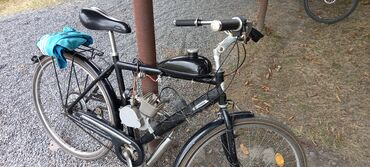 24 elan | İDMAN VƏ HOBBI: Motorlu velosipet