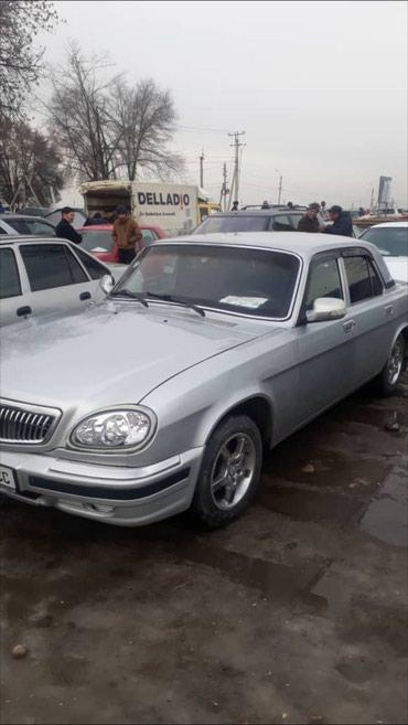 ГАЗ 31105 Volga 2007 в Бишкек