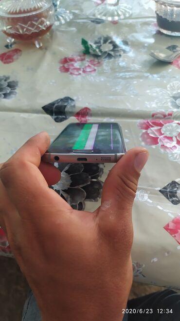 Электроника в Балакен: Требуется ремонт Samsung Galaxy S6 Edge 32 ГБ Черный