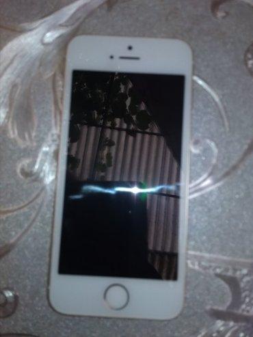Продаю айфон 5 s 16 gb в Бишкек