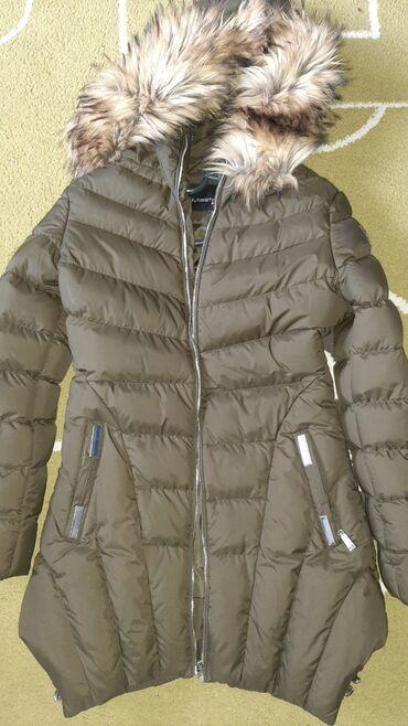Zimska jakna kao nova M