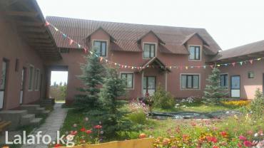 продаю действующий бизнес в с. Тамчы, гостиничный комплекс на 50 в Бишкек