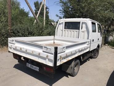 Портер Такси  24-часа Не дорого  Грузоподъемность 3-тон в Бишкек