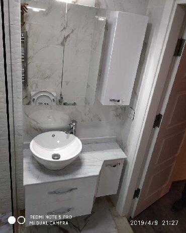 Moydadir duş kabin ara kesme sifarişle hazirlanir