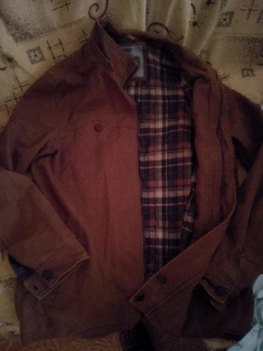 Мужская одежда - Кок-Ой: Мужская дэми куртка. Очень удобная и лёгкая . В идеальном состоянии