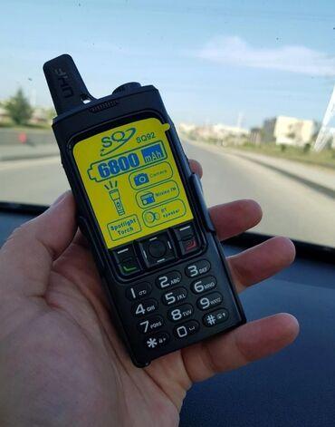 Motorola - Azərbaycan: Motorolla sq92 teze karopkada qeydiyyatli 2 nomre