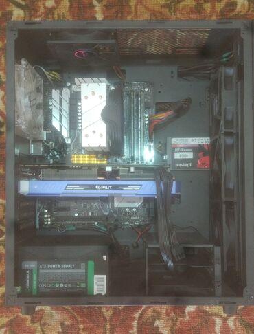 Игровой системный блокКомплектация1 Корпус- Deepcool D-Shield v22 Блок