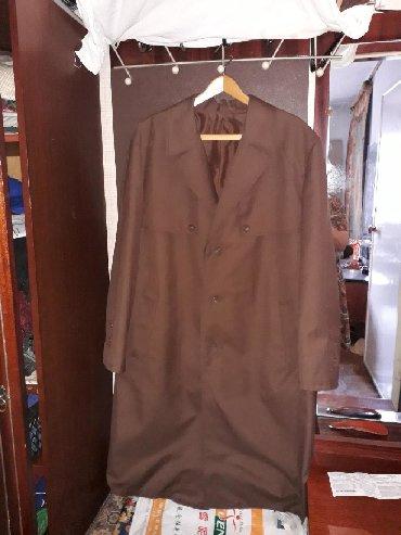 американская мужская одежда в Кыргызстан: Мужские плащи