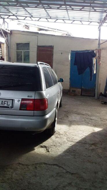 Автомобили - Кара-Балта: Audi A6 2.6 л. 1995 | 444 км