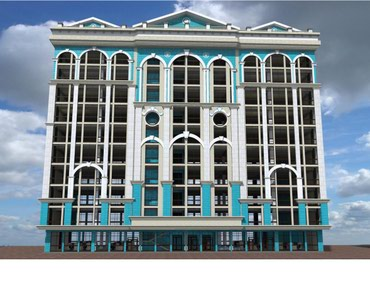 Продаются мини-офисы нового формата в Бишкек