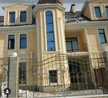 8 мер в Кыргызстан: Продаю таунхаус в vip городке орто-сай2 3-х этажный дом/8комнат/290-м2
