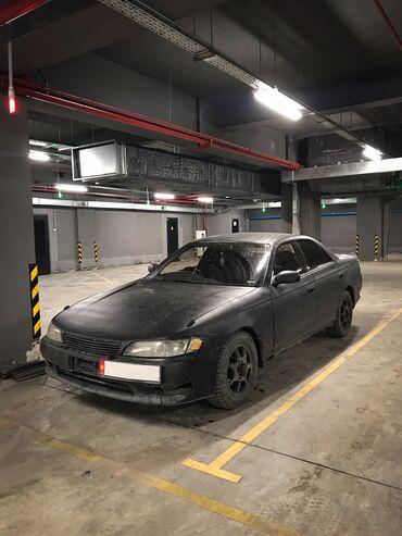 Toyota Mark II 2 л. 1994