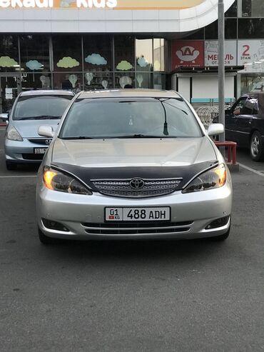 Toyota Camry 2.4 л. 2004 | 312 км
