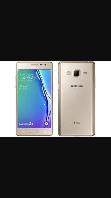 Samsung Z3  32gb  обмен на смартфон в Джалал-Абад