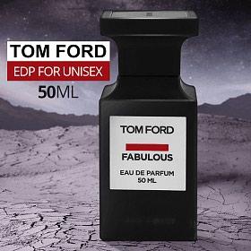 tom ford - Azərbaycan: Tom Ford Fabulous Unisex 50 edp. - 489 AZN.   Tom Ford Fabulous Unisex