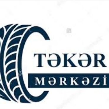 qadınlar üçün iş elanları in Azərbaycan | DIGƏR IXTISASLAR: Merdakanda teker temirine. işçi teleb olnur iş saati seher saat 8 de