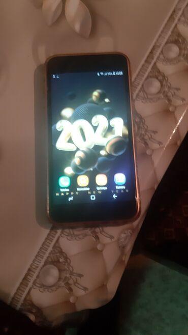 dayə tələb olunur 2018 - Azərbaycan: İşlənmiş Samsung Galaxy J2 Pro 2018 8 GB sarı