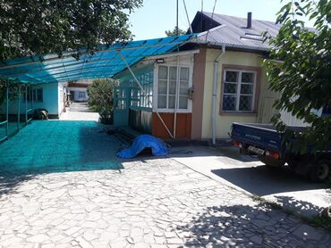 Продажа, покупка домов в Кара-Суу: Продам Дом 150 кв. м, 6 комнат