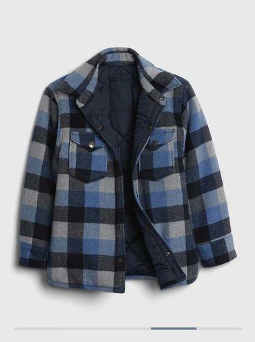 Детский мир - Селекционное: Куртка 8-12лет от GAP Америки 100%оригинал. Качество