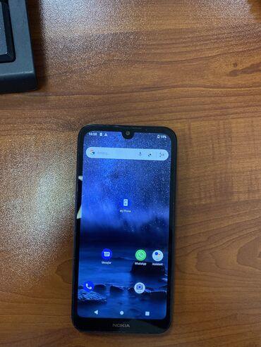 Мобильные телефоны и аксессуары - Азербайджан: Nokia   16 ГБ   Черный   Б/у