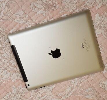зарядка apple в Азербайджан: Прдаётся Ipad 3, память-32 GB в хорошем состоянии, долго держит
