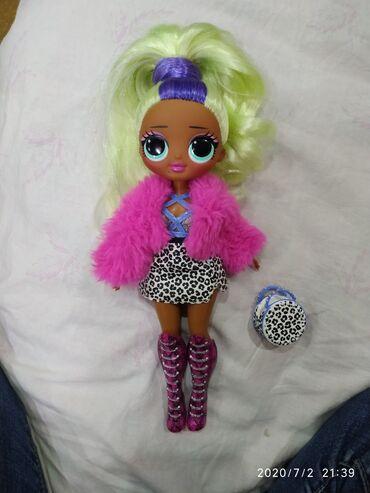 кукла-лол-цена в Кыргызстан: Лол оригинал OMG