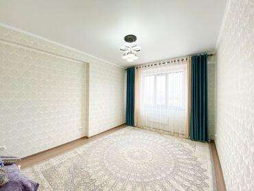 Продается квартира: Элитка, Асанбай, 1 комната, 39 кв. м