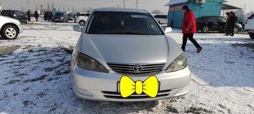 тойота камри 30 в Кыргызстан: Toyota Camry 2.4 л. 2002 | 166057 км