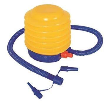 Kuća i bašta | Arandjelovac: Nožna pumpa 13cm Bestway 62007Opis artikla:Nožna pumpa je praktična