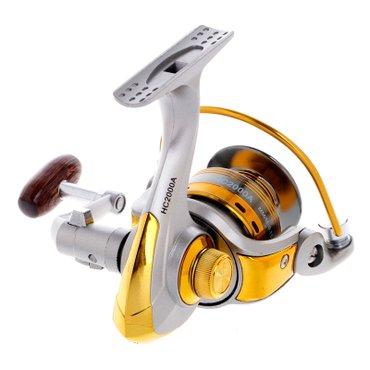Masinica za Pecanje 8BB/12BB / Kuglični ležaj / Kotač za ribolov / - Kragujevac