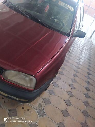 торнадор цена в Кыргызстан: Volkswagen Golf R 1.8 л. 1994