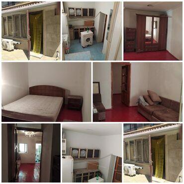 bakida 2 otaqli kohne evlerin qiymeti in Azərbaycan   KOMPLEKS TƏMIR: 43 kv. m, 2 otaqlı