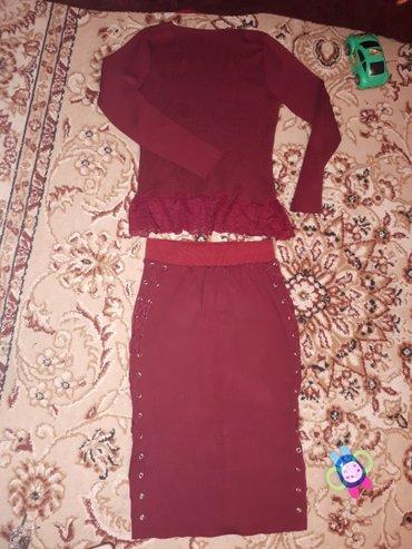 костюм, размер стандарт в Бишкек